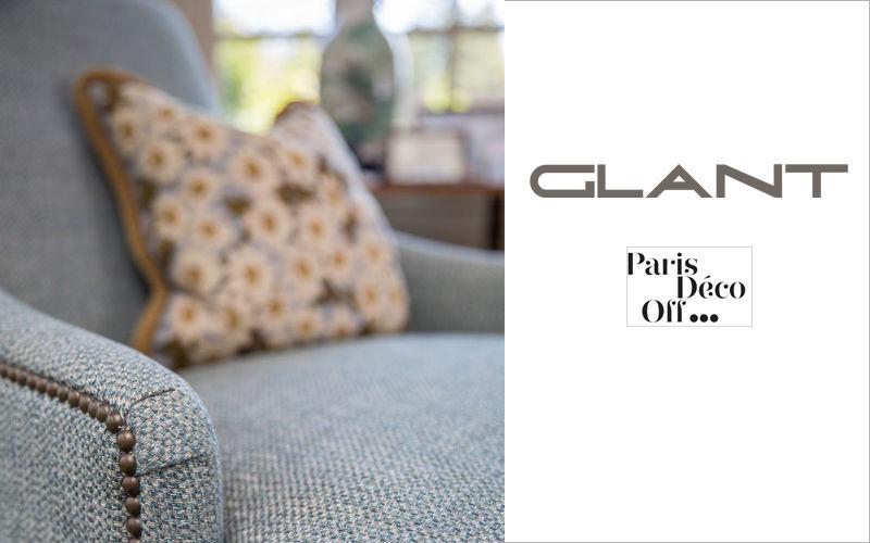 GLANT Tissu d'ameublement pour siège Tissus d'ameublement Tissus Rideaux Passementerie  |