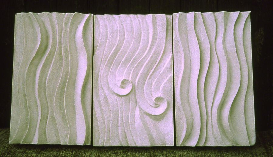 Boldstone Sculpture Bas relief Architecture Ornements  |