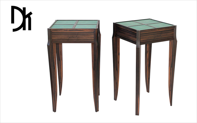 DAAN KOERS Guéridon Tables d'appoint Tables & divers   