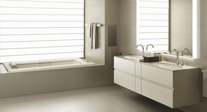 ARMANI ROCA Salle de bains Salles de bains complètes Bain Sanitaires Salle de bains | Design Contemporain