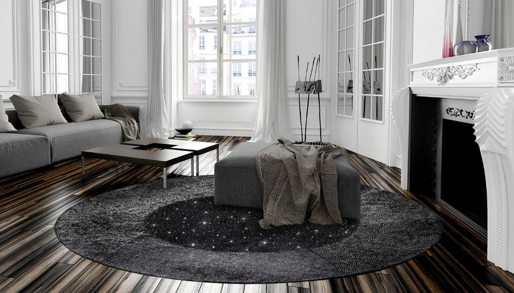 ITALY DREAM DESIGN Tapis contemporain Tapis modernes Tapis Tapisserie Salon-Bar | Design Contemporain