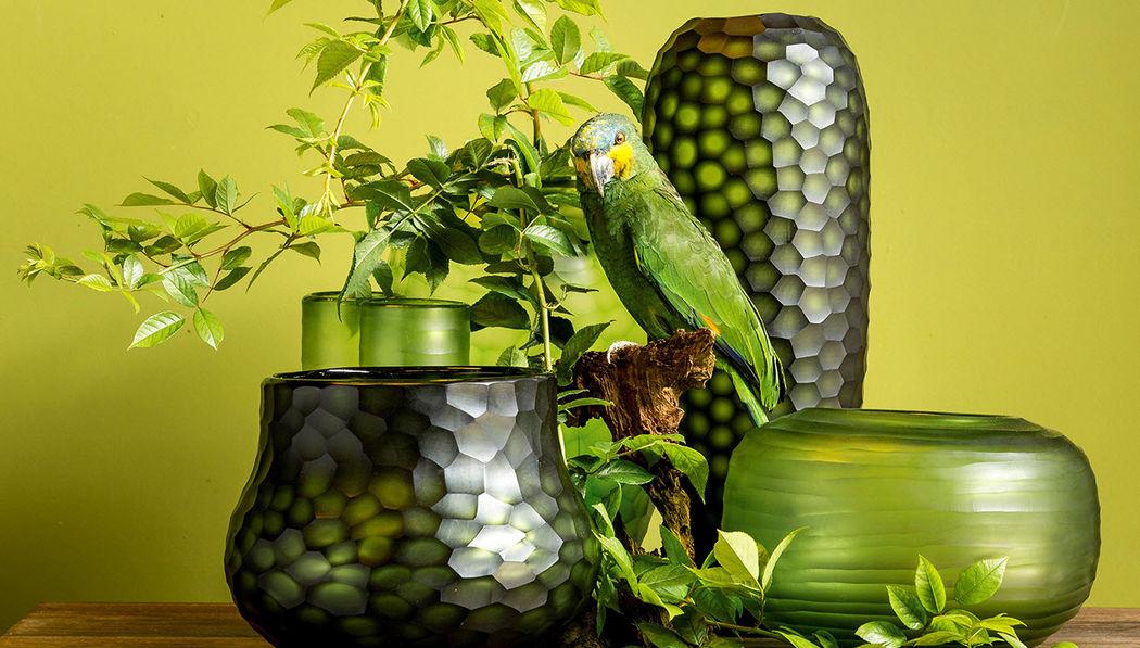 o4Home Vase à fleurs Vases Fleurs et Senteurs  |
