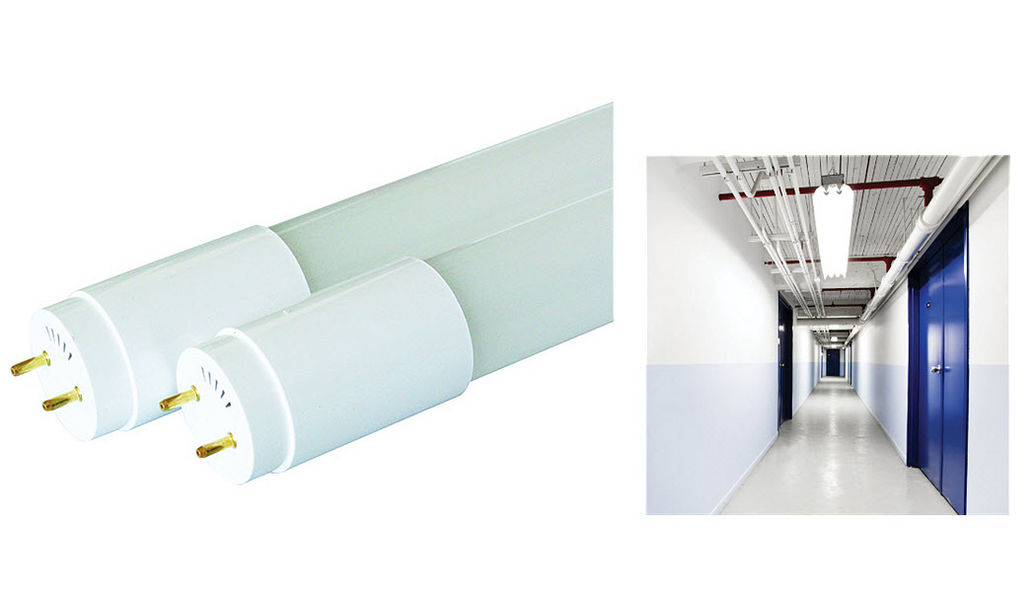 MATEL Tube néon LED Autres luminaires intérieurs Luminaires Intérieur  |