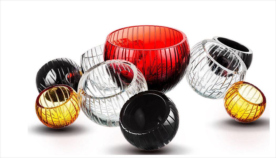 Mario Cioni Vase décoratif Vases décoratifs Objets décoratifs  |