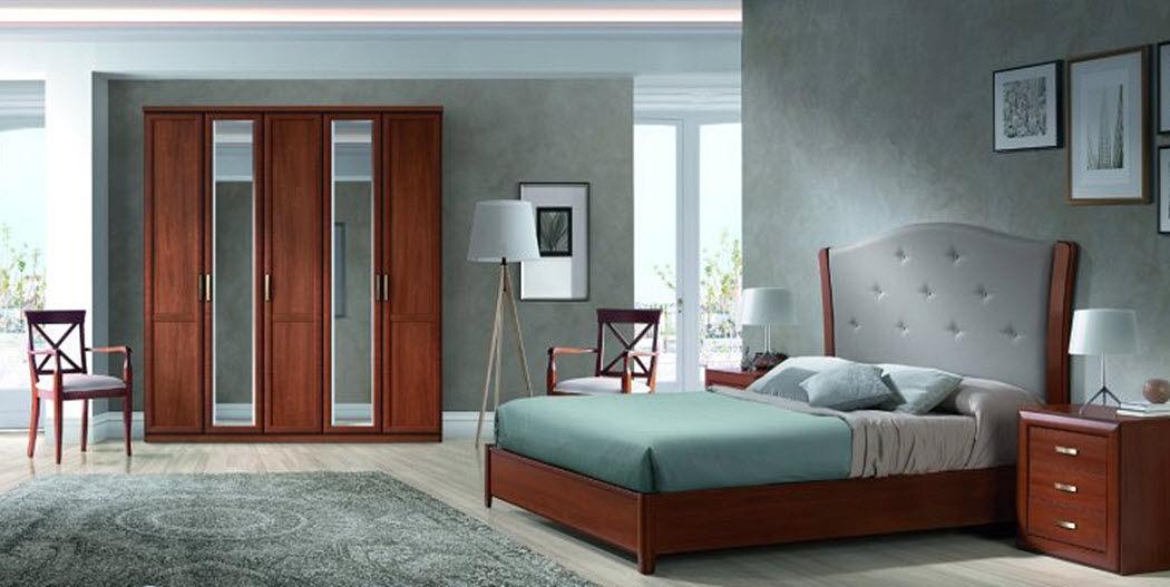 SALCEDO MUEBLE Chambre Chambres à coucher Lit  |