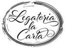 LEGATORIA LA CARTA