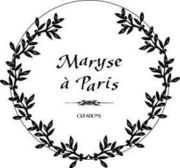 Maryse A Paris