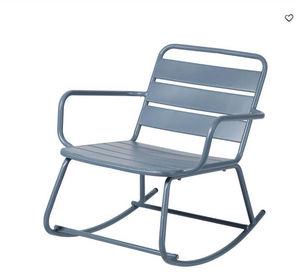 MAISONS DU MONDE - batignolles / extérieur - Rocking Chair