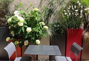 ATELIER SO GREEN - Bac à fleurs