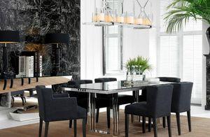 Eichholtz -  - Table De Repas Rectangulaire