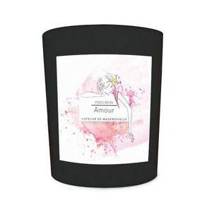 L'ATELIER DE MADEMOISELLE -  - Bougie Parfumée