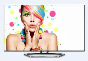 Téléviseur LCD
