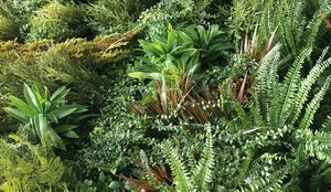 Vegetal Indoor Feuillage artificiel
