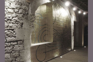 AURELIO CACHAFEIRO -  - Fresque