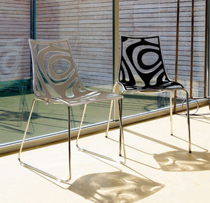 SCAB DESIGN - wave - Chaise