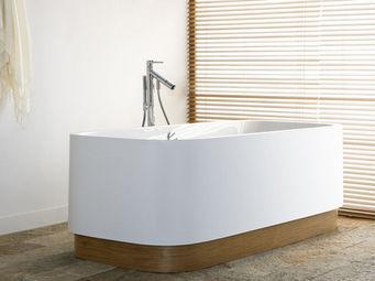Hoesch Design France - singlebath uno - Baignoire Ilot