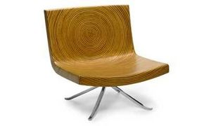 Oggetti - showtime sobe chair - Chaise
