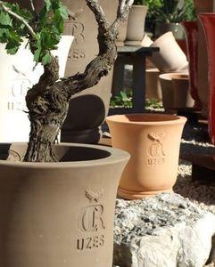 CR UZES -  - Pot De Jardin