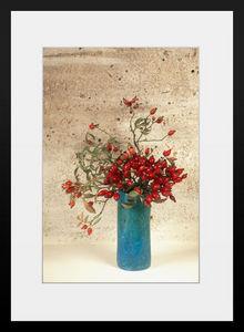 PHOTOBAY - le bouquet d'octobre - Photographie