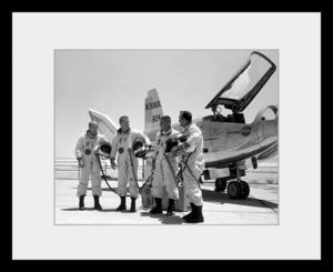 PHOTOBAY - american test pilot - Photographie