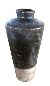 HERITAGE ARTISANAT - villa - Vase Décoratif