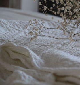 PHILOGENE RAVEL - crochet - Couvre Lit