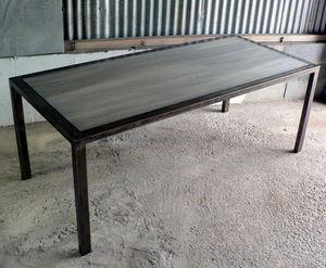 DOUCEUR BRUTE -  - Table Bureau