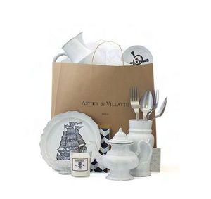 Astier De Villatte -  - Service De Table