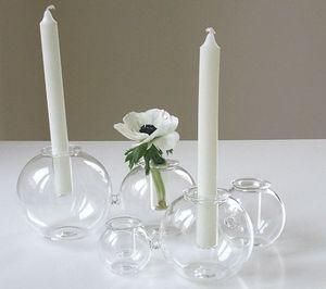 PIANOPRIMO -  - Vase À Fleurs