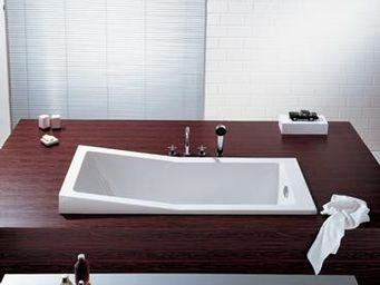 Hoesch Design France - foster - Baignoire � Encastrer