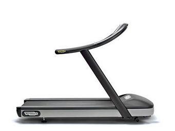 TECHNOGYM - jog now - Tapis De Course