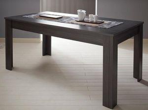 Habitat Et Jardin -  - Table De Repas Rectangulaire