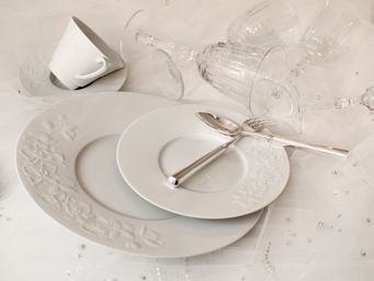 Haviland - fidji diamant - Service De Table