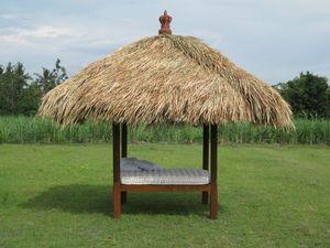 YOGJA DECO - gazebo bed - Lit D'extérieur