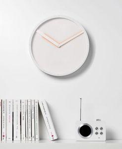 HALLGEIR HOMSTVEDT -  - Horloge Murale