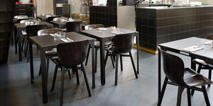 FUNCTIONALS -  - Table De Repas Carrée
