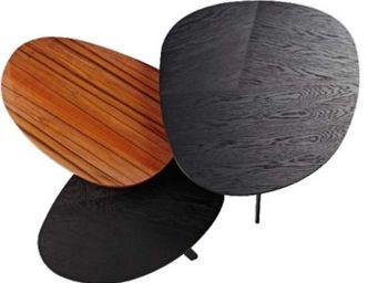 INTERIOR SUITE - archipel - Table Basse Forme Originale