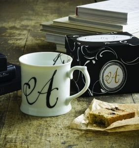 Rosanna - initially yours mugs - Mug