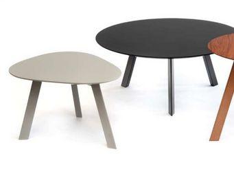 HMD INTERIORS - pia - Table Basse Forme Originale