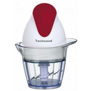 TECHWOOD - mini hachoir electrique - Hachoir Électrique