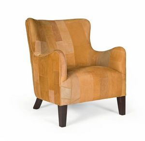 Marie's Corner - patch anniston - Fauteuil