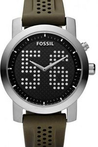 Fossil - fossil bg2220 - Montre