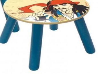 DISNEY - tabouret pirates des caraibes - Table Enfant