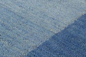 NAZAR - tapis gabbeh 200x290 blue - Tapis Contemporain