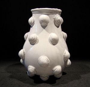 CARRON - bulle - Vase Décoratif