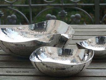 NOEL COLLET Orf�vre - martel�e - Coupelle � Ap�ritif