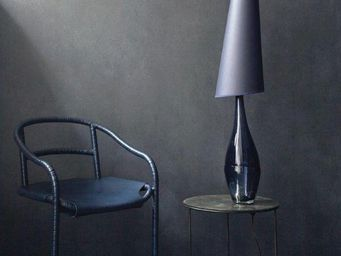Ochre - lupin - Lampe À Poser