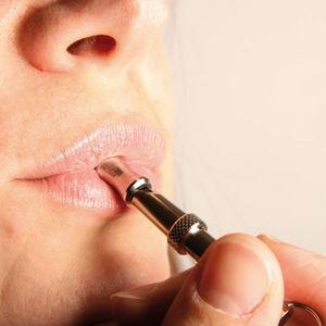 ZOLUX - sifflet ultrasons en métal pour dressage 7x1cm - Sifflet