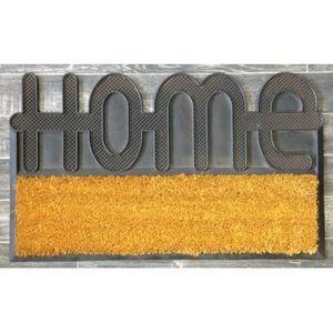 ILIAS - paillasson home beige - Paillasson