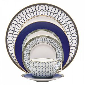Wedgwood -  - Service De Table